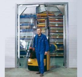 Usi batante MW-SW-MWI - Usi industriale rapide