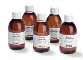 Arome si uleiuri naturale - Terapie prin culori, arome sau muzica - TYLO