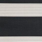 Rulori Zebra 07 - gri inchis cu tenta de negru - Rulori Zebra