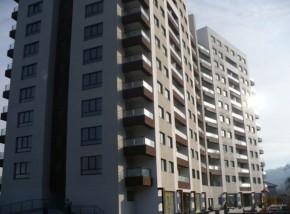 Ansamblu rezidential 5 blocuri D + P + 10 E + M - Noua, Brasov - Proiectare generala