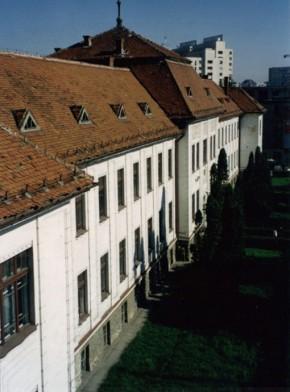 Consolidare, reparatii capitale, refunctionalizari la spatiile existente - sediul Tribunalului Brasov - Proiectare generala