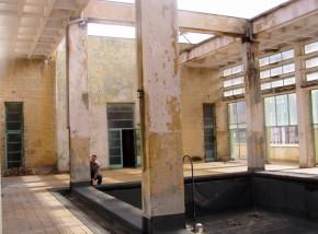 Expertiza tehnica corp vechi Hotel Aro Palace - Brasov - Proiectare generala
