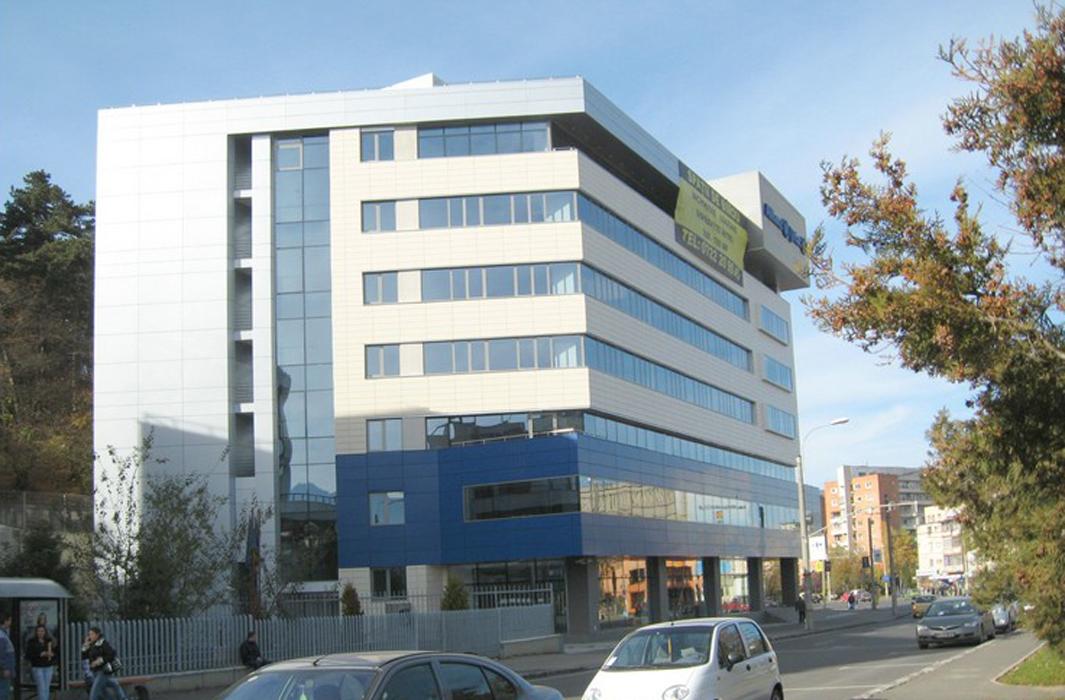 SEDIUL ASIT BRASOV - Impermeabilizarea si si protectia betonului proaspat cu Xypex