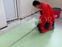 Montaj covoare PVC, linoleum - Montaj covoare PVC, linoleum