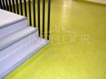 Montaj covoare PVC - Montaj covoare PVC, linoleum