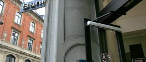 Usa automata batanta ADS Slide - Usi automate, rotative