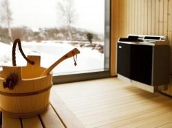 Cuptor electric pentru saune mari (Domeniul public) - SDK-SD - Cuptoare electrice pentru saune mari - Domeniul Public - TYLO