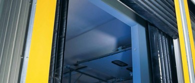 Burduf de etansare gonflabil Crawford 670 SIB Inflatable - Rampe, module de incarcare, descarcare