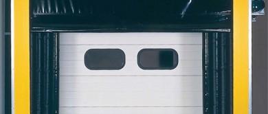 Burduf de etansare gonflabil Crawford 671 SIR Inflatable - Rampe, module de incarcare, descarcare