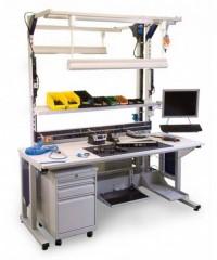 Solutii de sistem pentru statii individuale de lucru - Manufacturing - Solutii de sistem pentru statii individuale de lucru - Manufacturing