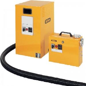 Ameliorator de miros - Generatoare de aer cald