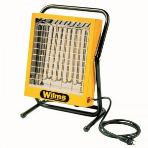 Incalzitor cu infrarosu electric tip IR 3 - Generatoare de aer cald
