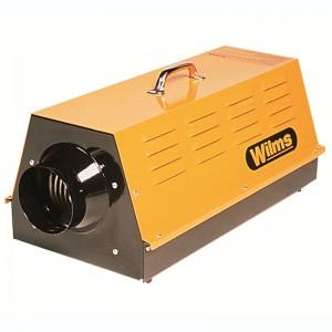 Incalzitor electric EL 15 - Generatoare de aer cald