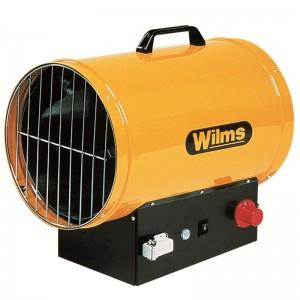 Incalzitor pe gaz cu aprindere automata - Generatoare de aer cald