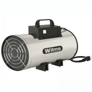 Incalzitor pe gaz cu aprindere Piezo - Generatoare de aer cald