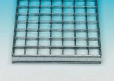 Gratare metalice presate P - Gratare metalice