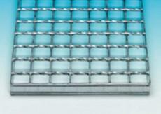 Gratare metalice sudate prin rezistenta SP - Gratare metalice