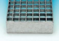 Gratare metalice presate P pentru incarcari ridicate - Gratare metalice