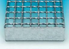 Gratare metalice sudate prin rezistenta pentru incarcari ridicate SP  - Gratare metalice