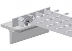 Elemente metalice de fixare cu bolt sudat prin presare B  533K - Elemente metalice de fixare