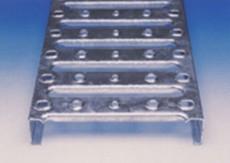 Profilul metalic de tabla BP - Profil metalic de tabla