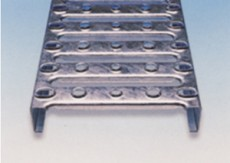 Profilul metalic de tabla BP-U - Profil metalic de tabla