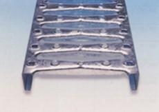 Profilul metalic de tabla BR - Profil metalic de tabla