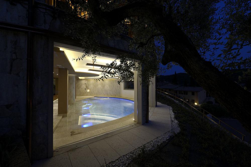 Centrul SPA Poiano Resort - Relaxare la noul centru SPA din hotelul Poiano