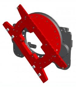 Sistem de rotire 360 grade (rotator) T35 - Sistem de rotire 360 grade