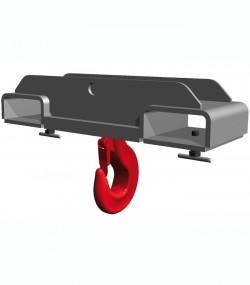 Carlig macara pentru furci T183G-S - Macarale, bolturi, prelungitoare furci, suport de protectie