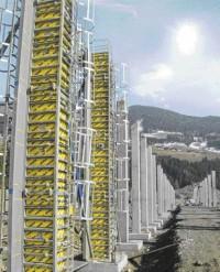 Sistemul de urcare XS - Sisteme de acces