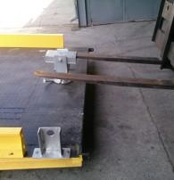 Accesorii pentru rampe de incarcare - Rampe de incarcare