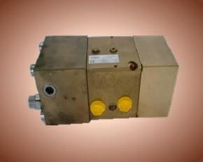 Pompa tip HPX - Pompe de spalat pentru uz profesional si industrial