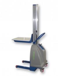Carucior ergonomic din otel 2.000 mm - Transpalete si carucioare speciale