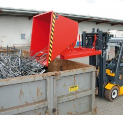 Container basculant - TIP AK - Containere basculante