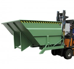Container basculant - TIP BKC - Containere basculante