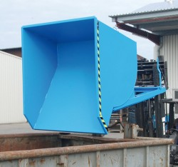 Container basculant - TIP BKM - Containere basculante