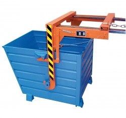 Container basculant - TIP BSK - Containere basculante