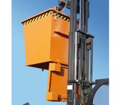 Container cu deschidere inferioara - TIP BKB - Container cu deschidere inferioara