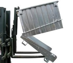 Container cu deschidere inferioara - TIP HKB - Container cu deschidere inferioara