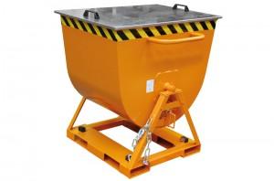 Containere roaba - TIP LK - Containere de maruntisuri
