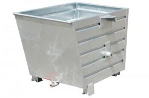 Containere pentru maruntisuri - TIP BSS - Containere de maruntisuri