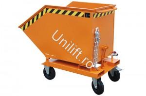 Containere pentru maruntisuri - TIP SKK - Containere de maruntisuri