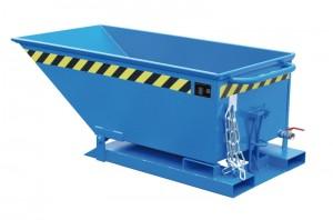 Containere pentru maruntisuri - TIP SKN - Containere de maruntisuri