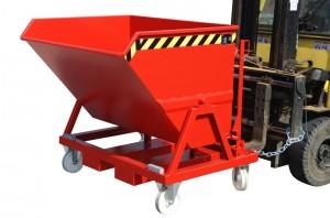 Containere pentru maruntisuri - TIP SKS - Containere de maruntisuri