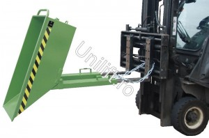 Containere roaba - TIP KN - Containere de maruntisuri