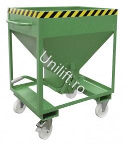 Container siloz SR/SG/SRE - Containere siloz