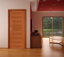 Usa de interior - ELEGANCE Natura HR - Usi de interior CLASEN - Gama ELEGANCE