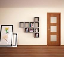 Usa de interior - ELEGANCE Latona - Usi de interior CLASEN - Gama ELEGANCE