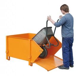 Container de constructii - TIP BBK - Containere de constructii